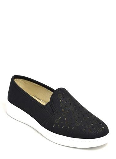 David Jones Ayakkabı Siyah